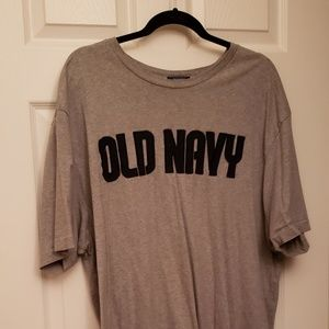Old Navy XXL tshirt